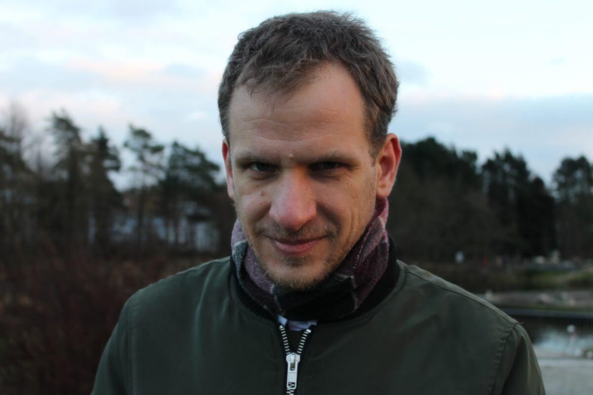 Fynn Steiner - Künstler