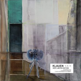 Klauen - Debut-Album - Vinyl Limited Edition+