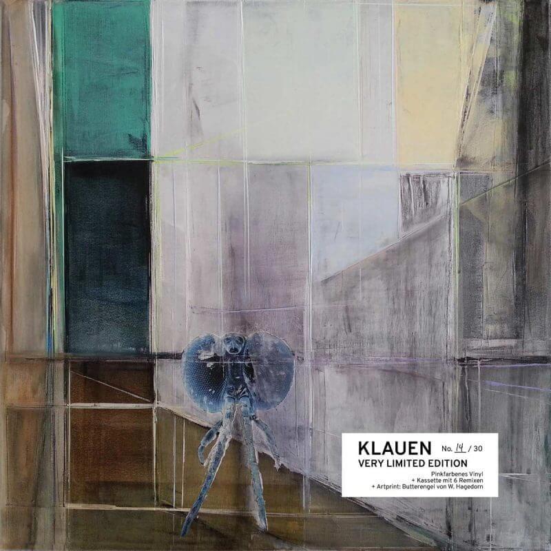 Klauen - Vinyl LP - 30 Quadrat - Limited Edition+