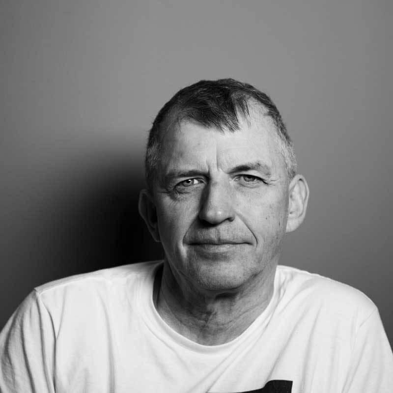 Wolfgang Müller - Autor / Künstler