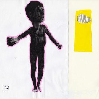 Fynn Steiner - Faces and Names - Gold Soundz