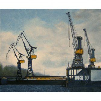 Jakobus Durstewitz - Hamburg - Dock 10