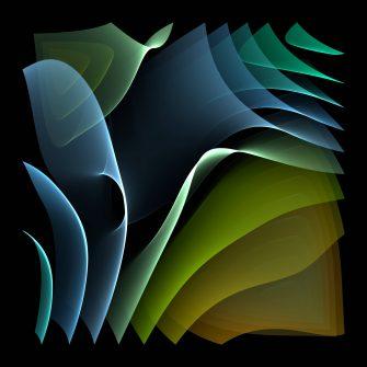 Jan Casagrande - Volumetric Noise 5f - 01