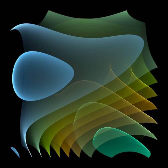 Jan Casagrande - Volumetric Noise 5f - 06