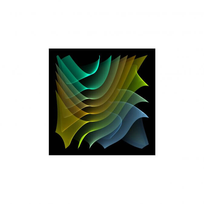 Jan Casagrande - Volumetric Noise 5f - 07