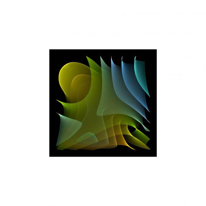 Jan Casagrande - Volumetric Noise 5f - 08