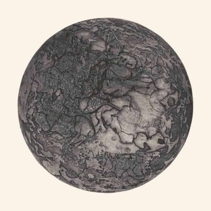 Volker Stamer - Planeten - Krypton