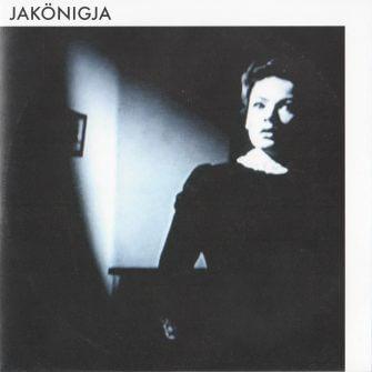 """JaKönigJa - Ich bin Stoff und du der Geist - 7""""-Vinyl"""